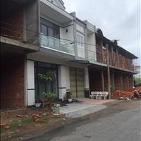 Bán nhà thô 1 trệt 1 lầu trung tâm thương mại ngã 6 Châu Thành Hậu Giang