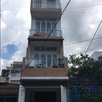 Bán nhà mặt tiền 12m Lê Sao, 4.5 tấm, giá 7.1 tỷ