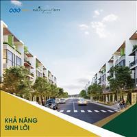 Bán đất ven biển Hạ Long chỉ từ 1.4 tỷ/lô bao gồm Shophouse, liền kề và biệt thự