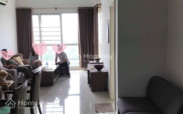 Cho thuê chung cư Garden City Long Biên, 86m2, 2 phòng ngủ, full đồ giá 9 triệu/tháng