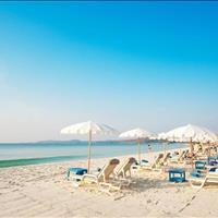 Hồ Tràm là một trong những bãi biển đẹp với cát trắng lung linh, ảo diệu