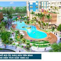 Căn hộ Charm Plaza - Liền kề trung tâm thương mại Vincom - Trung tâm Dĩ An