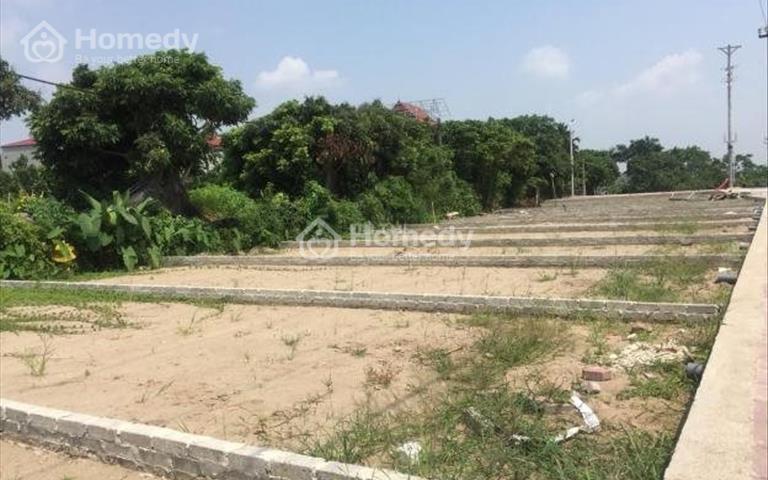 Bán đất đấu giá khu X2, thôn Tờ Vũ, Lại Yên, Hoài Đức – gần Đại Lộ Thăng Long, 25,5 - 28 triệu/m2