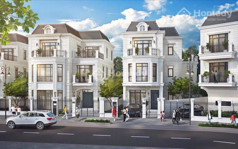 Biệt thự Victoria Village quận 2 - nhận ngay Mercedes Maybach S450 trị giá 7 tỷ 369 triệu