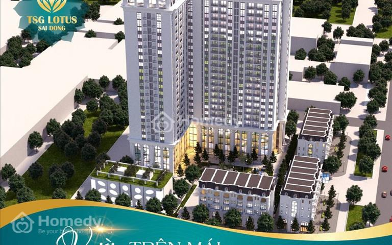Trải nghiệm căn hộ mẫu Smarthome căn hộ thông minh tại TSG Lotus Sài Đồng đăng ký ngay hôm nay