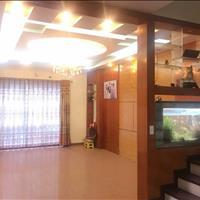 Bán nhà Vũ Trọng Phụng, 71m2, 5 tầng, mặt tiền 5.5m, gara kinh doanh