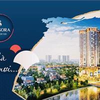 Chỉ 1,8 tỷ sở hữu ngay căn 3 phòng ngủ 81m2, Samsora 105 Chu Văn An, chính sách hấp dẫn
