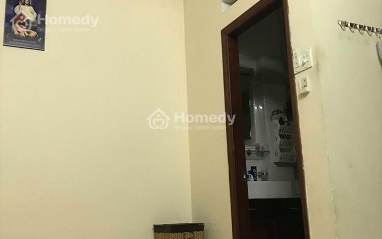Cho thuê nhà nguyên căn hẻm xe hơi 8m 269/43 Phan Huy Ích, Phường 14, Gò Vấp, tiện ở, mở văn phòng
