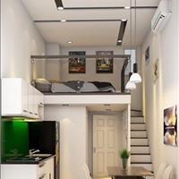 Bán căn hộ hiện đại 50m2 ở liền, ngay khu công nghiệp Xuyên Á, giá 500 triệu
