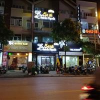 Bán nhà mặt phố Nguyễn Văn Lộc, Mỗ Lao, Hà Đông, 95m2, 4 tầng, kinh doanh sầm uất