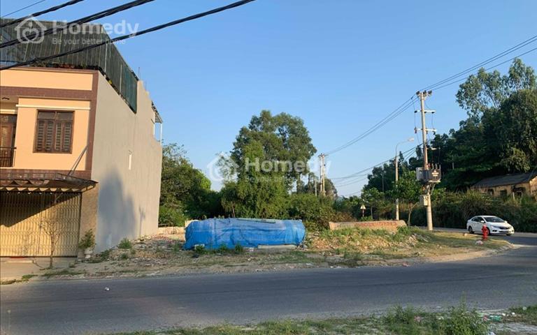 Bán đất kiệt ô tô Lý Thái Tổ, trung tâm quận Thanh Khê