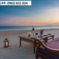 Căn hộ Parami Hồ Tràm – không gian nghỉ dưỡng tinh tế duy nhất 45 căn hộ full nội thất