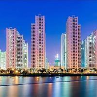 Căn góc 3 phòng ngủ cửa chính Tây view đẹp tại An Bình City cần bán