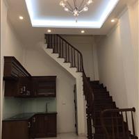 Nguyễn Trãi - Thanh Xuân, 42m2, 5 tầng, 4 phòng ngủ, 2 mặt thoáng, ô tô 10m, giá 2,5 tỷ