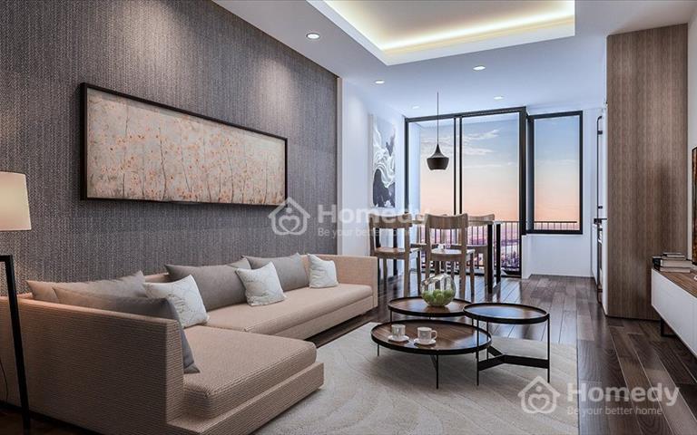 Chỉ với 400 triệu sở hữu căn 2 phòng ngủ 2 WC rộng 68m2, căn hộ cao cấp đáng sống nhất Quận Hà Đông
