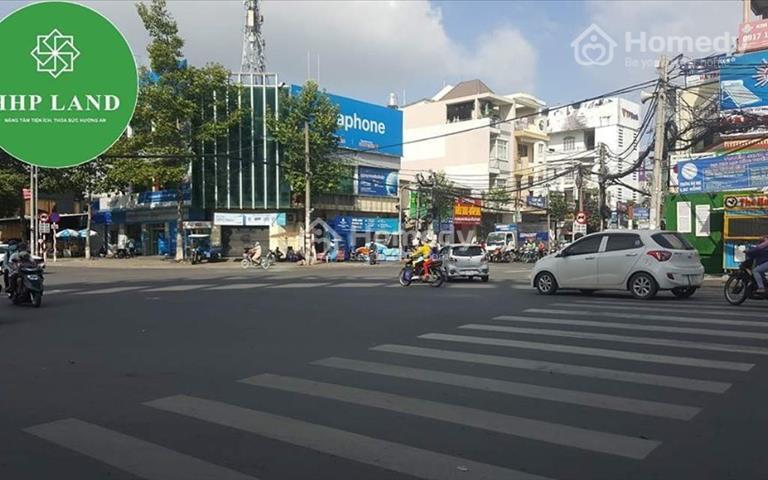 Cho thuê nhà nguyên căn mặt tiền đường Phạm Văn Thuận, cách Vincom 100m