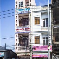 Chính chủ bán gấp nhà mặt tiền 4 tầng, đường Hùng Vương, phường 7, Cà Mau