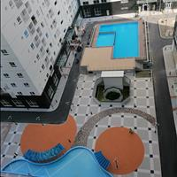 Căn 81m2, 2 phòng ngủ 2WC view hồ bơi lầu thấp Tara Residence 2,16 tỷ bao phí, thuế phí sang nhượng