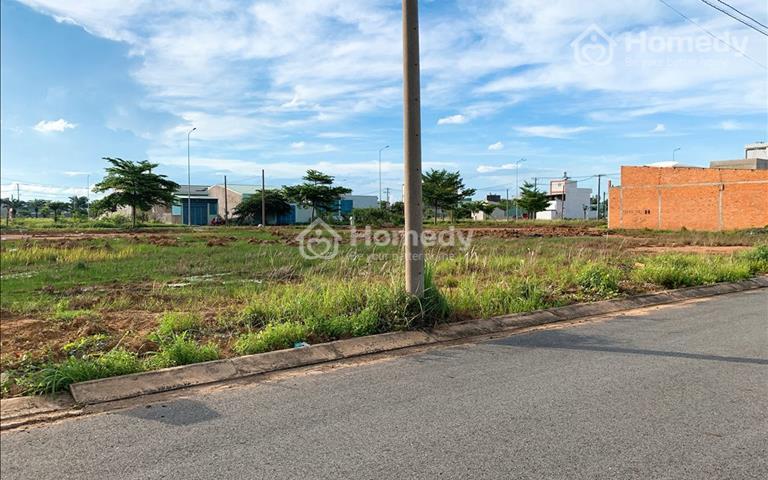 Ngân hàng Sacombank thanh lý 26 nền đất, 7 nền góc khu dân cư Hai Thành, 780 triệu/nền