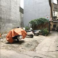 Cần tiền bán gấp mảnh đất lô góc tại ngách 264/17 Âu Cơ, Tây Hồ, Hà Nội
