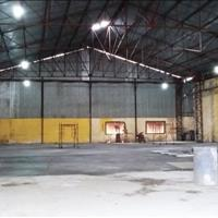Anh Hai Bảnh, bán xưởng mặt tiền đường Quốc Lộ 1A, Bình Chánh, 509,3m2, bán rẻ 4.1 tỷ
