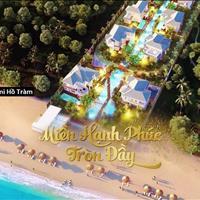Mở bán duy nhất 45 căn hộ mặt tiền biển Parami Hồ Tràm, tặng toàn bộ nội thất