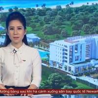 Tin nóng VTV 9 Parami Hồ Tràm - thêm 1 dự án sạch góp phần phát triển du lịch