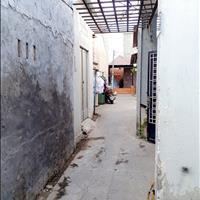 Bán nhà Quận 12 có 2 mặt hẻm trước sau, khu dân cư yên tĩnh