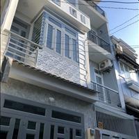 Bán gấp giá rẻ nhà đẹp tuyệt ở ngay, hẻm thông 4m đường số 9 gần Nhà Văn hóa Thiếu nhi quận Gò Vấp