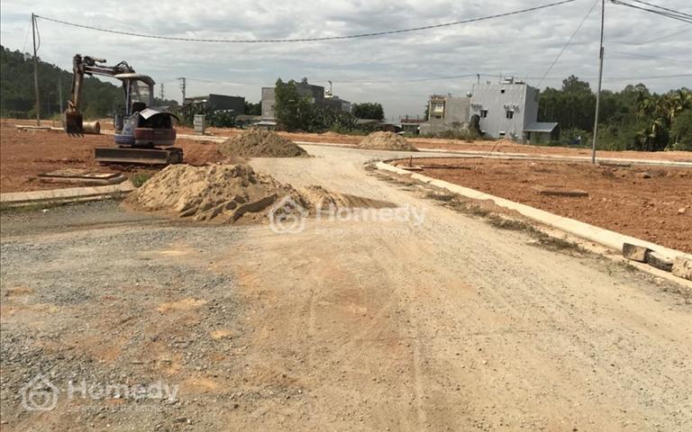 Chính chủ bán 100m2 đất tái định cư 577 giá rẻ hơn thị trường 300 triệu