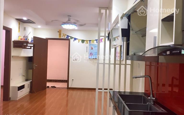 Chính chủ bán căn hộ Hateco Hoàng Mai - 56m2, 2 phòng ngủ