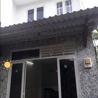 Nhà gần chợ Bà Điểm 3.5x8.8m, 1 lầu, khu dân cư hiện hữu, ấp Tây Lân, xã Bà Điểm, Hóc Môn