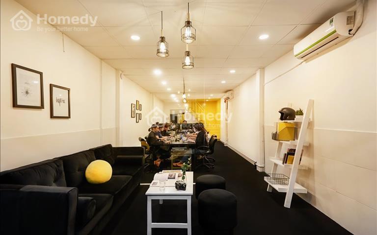 Cho thuê nhà nguyên căn quận 4 chính chủ 160m2 – 24 triệu/tháng tại Tôn Thất Thuyết