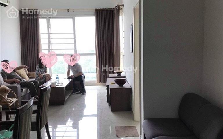 Cho thuê chung cư Garden City Long Biên, 86m2 2 phòng ngủ, full đồ, giá 9 triệu/tháng