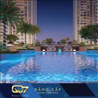 Sở hữu căn hộ view sông Q7 Saigon Riverside Complex  với chỉ từ 1,6 tỷ đồng