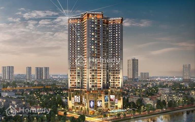 Chỉ với 22tr/m2 sở hữu căn hộ cao cấp đẹp nhất Hà Đông - Samsora Premier, hỗ trợ vay lãi suất 0%