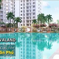 Hot - Richstar cần bán căn hộ 2 phòng ngủ, 2 wc, view hồ bơi khu 1