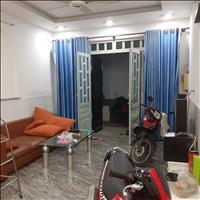 Cần bán gấp căn nhà 1 trệt 1 lầu 4 x 14m đường Bến Phú Định phường 16, quận 8, giá 3.1 tỷ