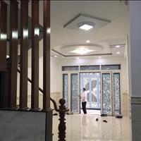 Siêu phẩm nhà phố 1 trệt, 2 lầu, sân thượng với 4 phòng ngủ, mặt tiền An Dương Vương quận 8