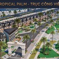 Chỉ 1.35 tỷ sở hữu ngay Shophouse ven biển Đà Nẵng - Hội An, nằm trên tuyến đường resort 5 sao