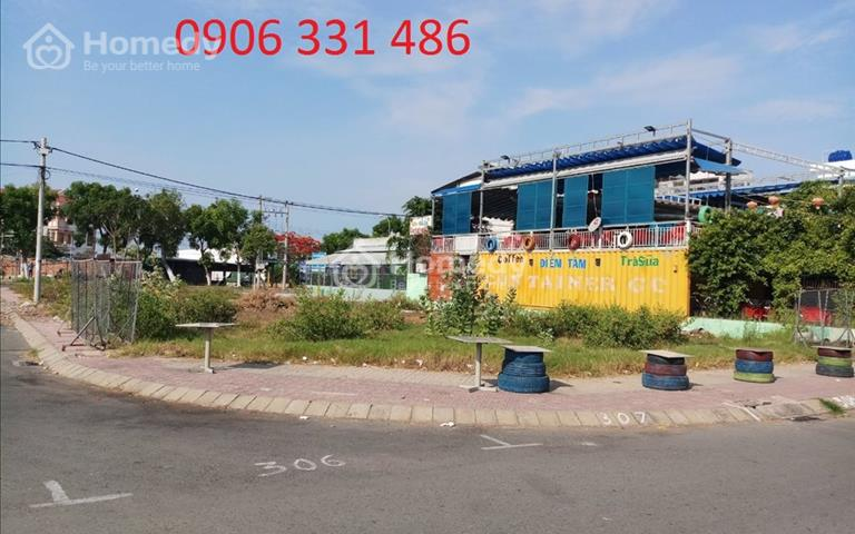 21/07/2019, ngân hàng thanh lý 40 nền đất khu dân cư Tên Lửa 2, liền kề bệnh viện Chợ Rẫy 2