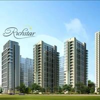 Chỉ với 2,1 tỷ có ngay căn hộ cao cấp Richstar Tân Phú, pháp lý rõ ràng