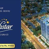 Cần bán căn hộ Richstar Novaland quận Tân Phú, gần Đầm Sen, ngay ngã tư Hòa Bình - Tô Hiệu, 2.37 tỷ