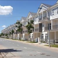 Nhà liên kế Park Riverside - Liên Phường Quận 9 - Có hồ bơi, công viên - nội thất đầy đủ mới 100%