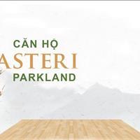 Masteri Parkland - Đại lý F1 nhận booking số lượng lớn