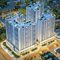 Chung cư cao cấp Richstar Novaland giá chỉ từ 2 tỷ/căn, view đẹp tiện ích đầy đủ