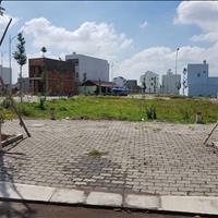 Bán lô đất nằm trên QL13 giá bán ngay 250 triệu, sổ hồng riêng, 500m2 khu đông dân cư liền kề chợ