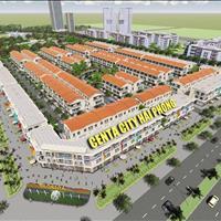 Bán liền kề góc vườn hoa Shophouse vị trí đẹp hướng Nam dự án Centa City Hải Phòng giá mềm