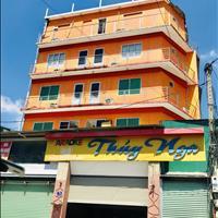 Nhà đẹp mặt tiền Bà Triệu Huế - ngay trung tâm thành phố - giá dễ chịu