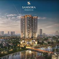 Suất ngoại giao giá chỉ 20 triệu/m2 chủ đầu tư dự án Samsora Hà Đông tặng vàng khi mua